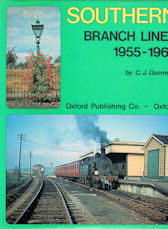 Southern Branch Lines 1955-1965