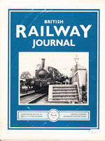 British Railway Journal No. 6