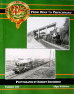 The Great Western Railway from Dean to Churchward