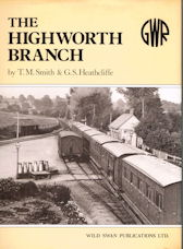 The Highworth Branch