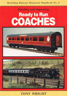 Modelling Railways Illustrated Handbook No. 8
