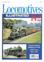 Locomotives Illustrated No  142