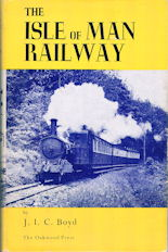 The Isle of Man Railway