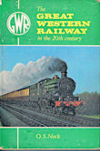 The Great Western Railway in the 20th Century
