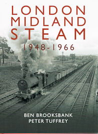 London Midland Steam 1948 - 1966