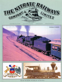 The Nitrate Railways Company Limited