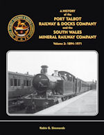 A History of the Port Talbot Railway & Docks Company