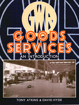 GWR Goods Services