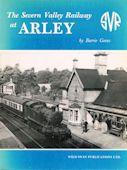The Severn Valley Railway at Arley