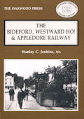 The Bideford, Westward Ho! & Appledore Railway