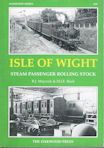 Isle of Wight Steam Passenger Rolling Stock
