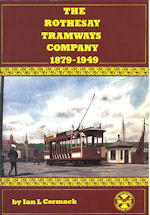The Rothesay Tramway Company 1879-1949
