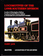 Locomotives of the LNWR Southern Division