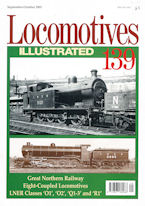 Locomotives Illustrated no 139