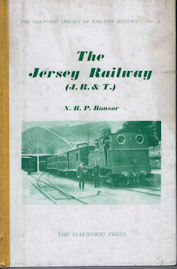 The Jersey Railway (J. R. & T.)