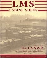 LMS Engine Sheds Volume One