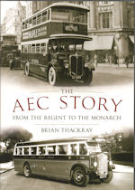 The AEC Story from the Regent to the Monarch