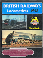 British Railways Locomotives 1948