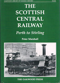 The Scottish Central Railway
