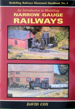 An Introduction to Modelling Narrow Gauge Railways