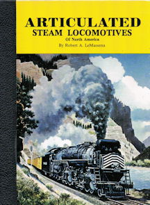 Articulated Steam Locomotives of North America