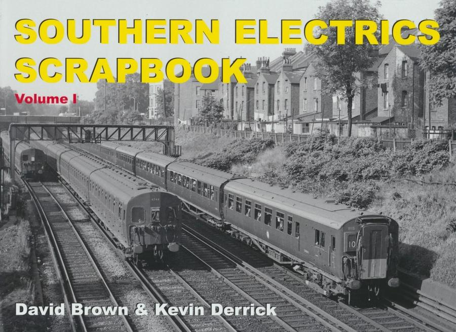 Southern Electric Scrapbook Volume One