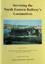 Servicing the North Eastern Railway's Locomotives