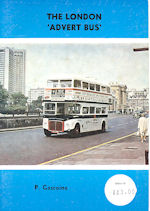 The London ' Advert Bus '