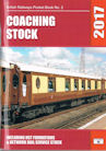British Railway Pocket Book No. 2 2017 Coachng Stock