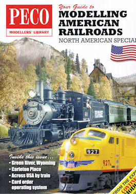 Your Guide to Modelling American Railroads: North American Special