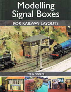 Modelling Signal Boxes for Railway Layouts