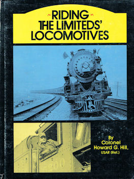 Riding the Limiteds' Locomotives