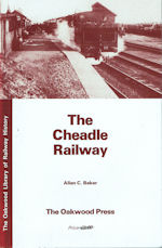 The Cheadle Railway