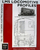 LMS Locomotive Profiles No 12