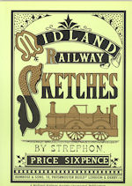 Midland Railway Sketches