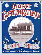 Great Eastern Railway Engine Sheds
