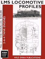 LMS Locomotive Profiles No. 3-The Parallel Boilers