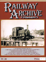 Railway Archive No 29
