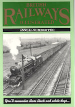 British Railways Illustrated Annual Number Two