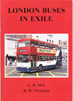 London Buses in Exile