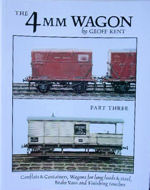 The 4mm Wagon