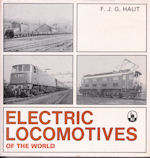Electric Locomotives of the World