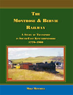 The Montrose and Bervie Railway