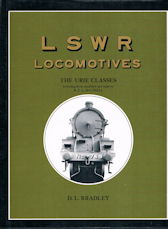 LSWR Locomotives The Urie Classes