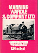 Manning Wardle & Company Ltd