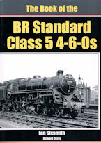 THe Book of the BR Standard Class 5 4-6-0s