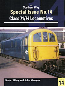 The Southern Way Special Issue No. 14