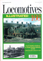 Locomotives Illustrated No 166