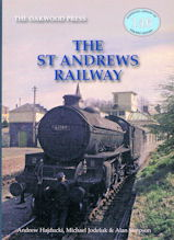 The St Andrews Railway