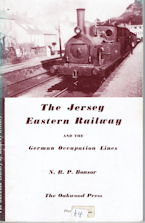 The Jersey Eastern Railway and the German Occupation Lines